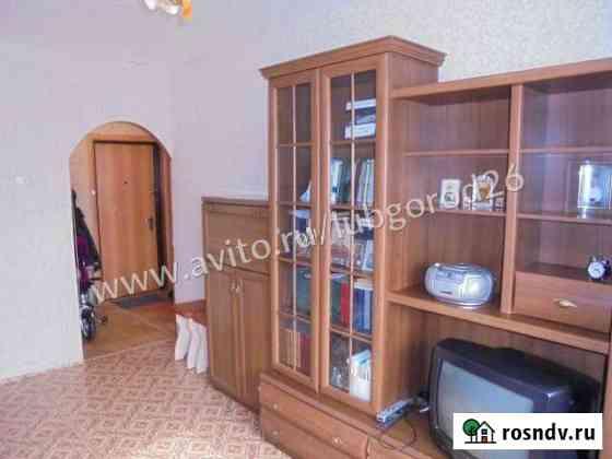 1-комнатная квартира, 36 м², 1/5 эт. Подгорный