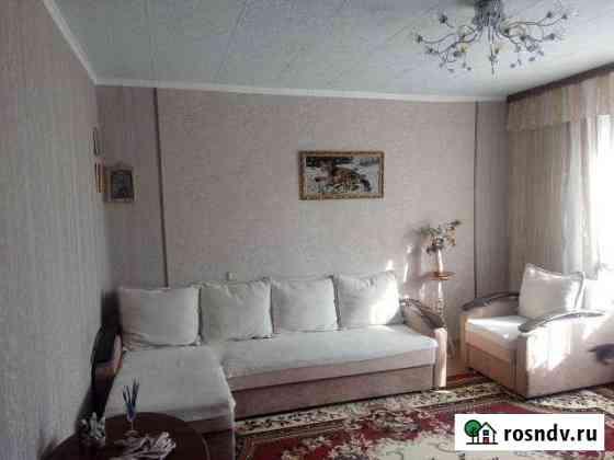 2-комнатная квартира, 52 м², 5/9 эт. Сибирский