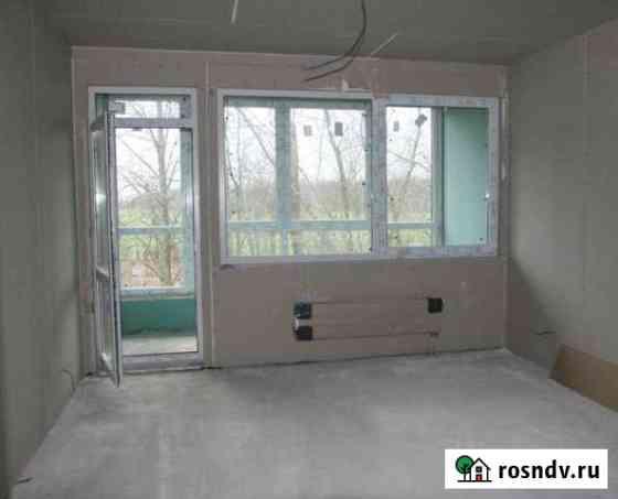 1-комнатная квартира, 37 м², 2/3 эт. Кузьмоловский