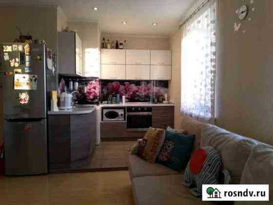 3-комнатная квартира, 63 м², 2/2 эт. Белозерск