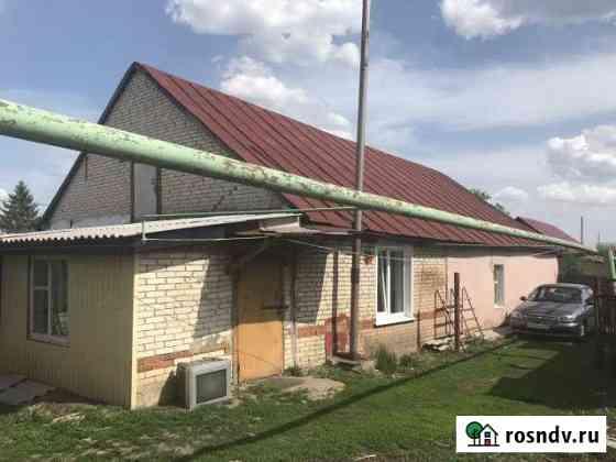 Дом 52 м² на участке 9 сот. Башмаково