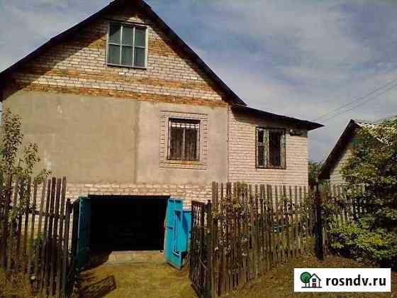 Дом 110 м² на участке 15 сот. Георгиевка