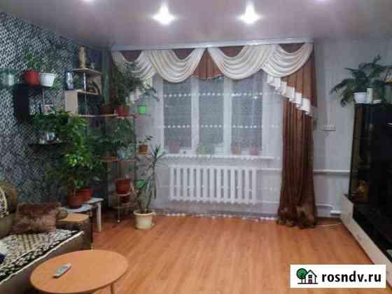 3-комнатная квартира, 70 м², 1/1 эт. Большой Улуй