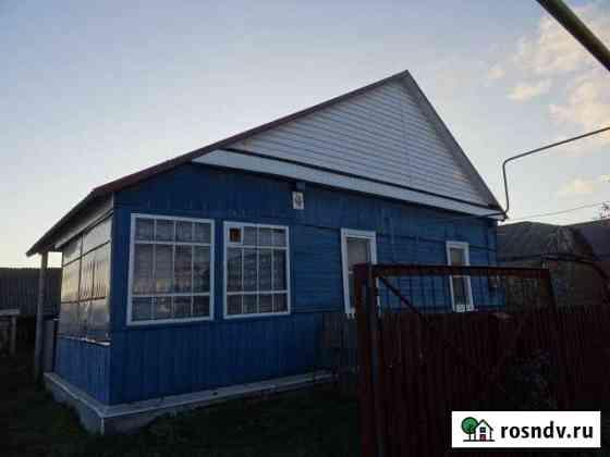 Дом 50 м² на участке 13 сот. Ржакса