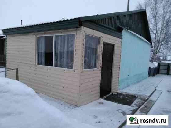 Дом 49 м² на участке 20 сот. Новоселово