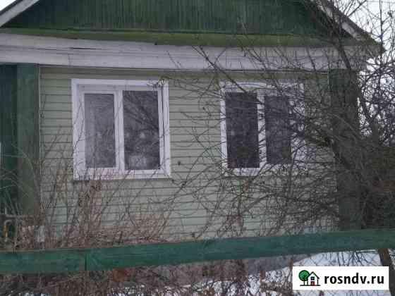 Дом 60 м² на участке 10 сот. Белоомут