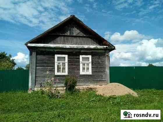Дом 53 м² на участке 12 сот. Демидов
