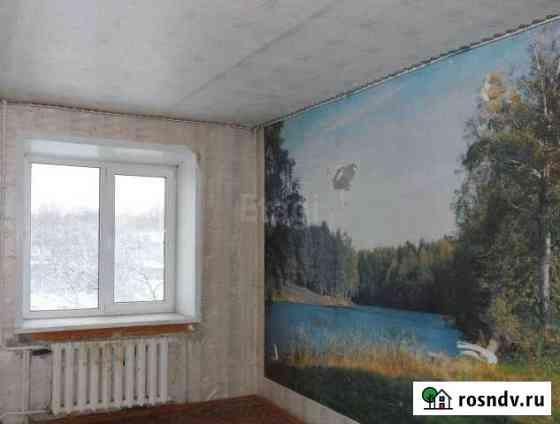 3-комнатная квартира, 62 м², 4/5 эт. Белые Берега