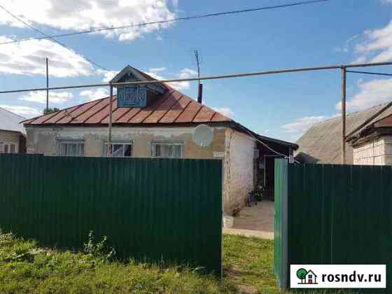 Дом 65 м² на участке 30 сот. Гагино