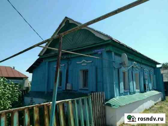 Дом 32 м² на участке 21 сот. Петровск