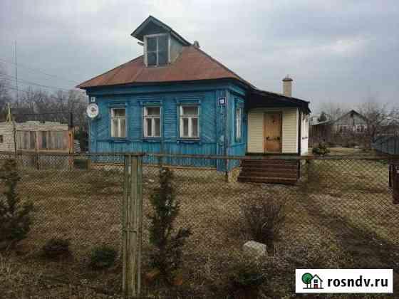 Дом 75 м² на участке 10 сот. Дрезна
