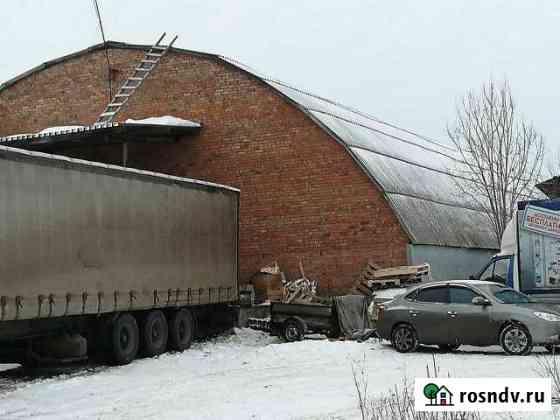 Складское помещение, 484.1 кв.м. Северодвинск