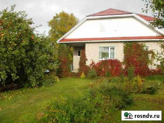 Дом 180 м² на участке 13 сот. Красномайский