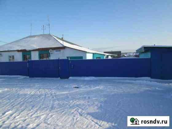 Дом 90 м² на участке 10 сот. Черепаново