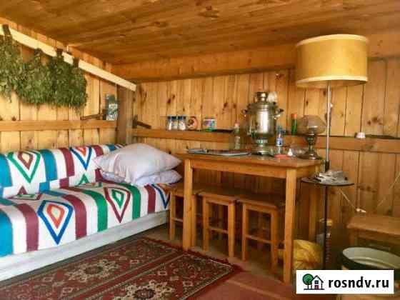 Дом 48.3 м² на участке 28 сот. Санчурск