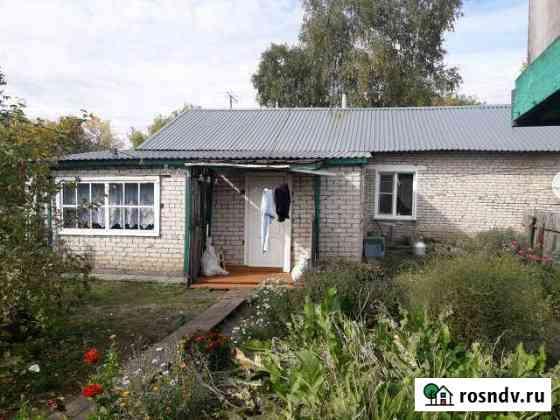 Дом 57 м² на участке 15 сот. Ребриха