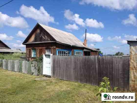 Дом 48 м² на участке 15 сот. Тяжинский