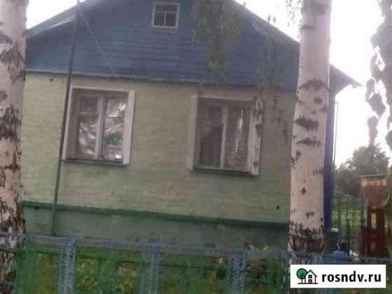 Дом 100 м² на участке 18 сот. Чаплыгин