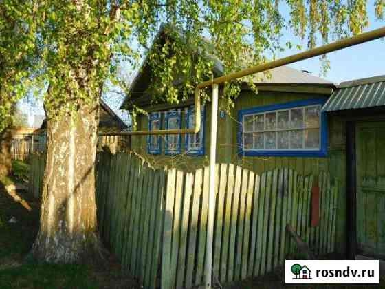 Дом 44.7 м² на участке 19 сот. Морки