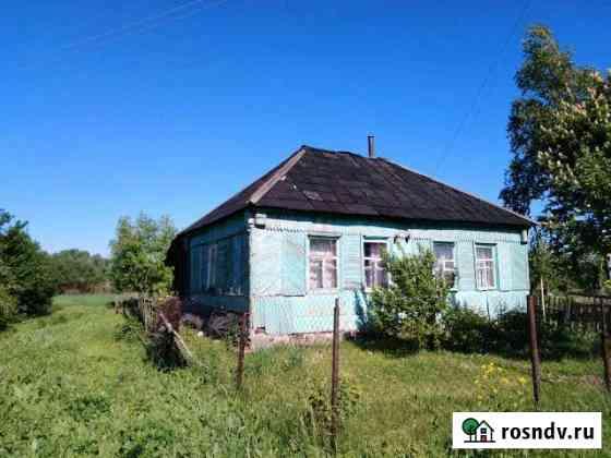 Дом 45 м² на участке 40 сот. Каширское