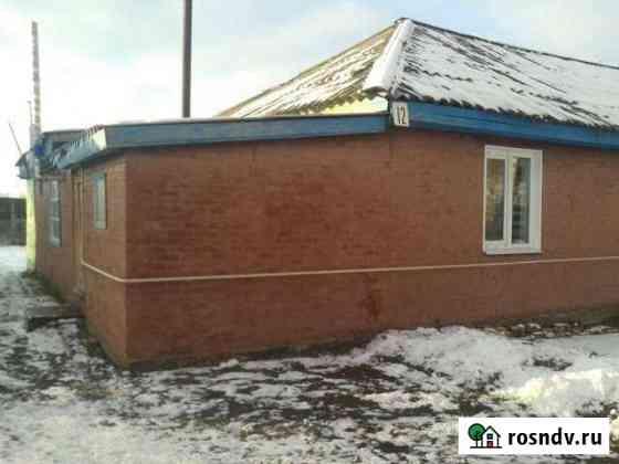 Дом 80 м² на участке 10 сот. Марьяновка