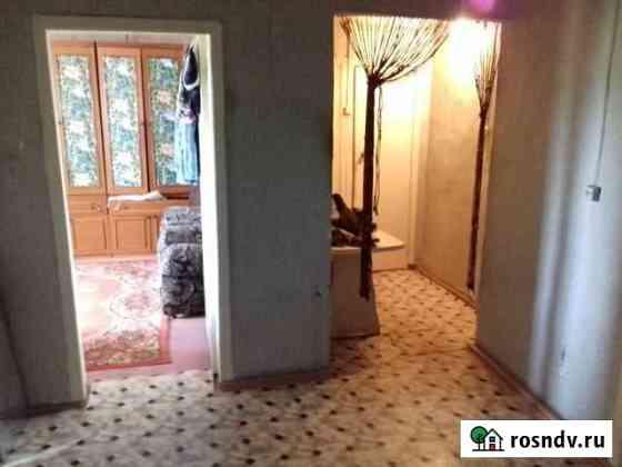 2-комнатная квартира, 54 м², 2/2 эт. Корсаков