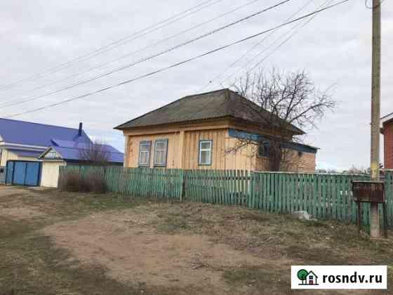 Дом 30 м² на участке 13 сот. Верхнеяркеево