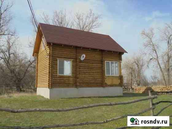 Коттедж 80 м² на участке 1 сот. Ахтубинск
