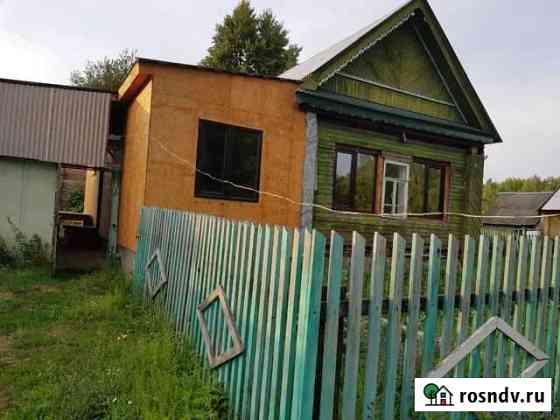 Дом 80 м² на участке 20 сот. Балашейка