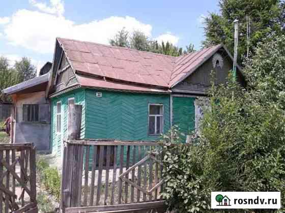 Дом 57 м² на участке 1000 сот. Николаевская