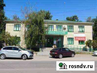 Помещение свободного назначения, 652 кв.м. Кумылженская