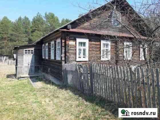Дом 53 м² на участке 15 сот. Белозерск
