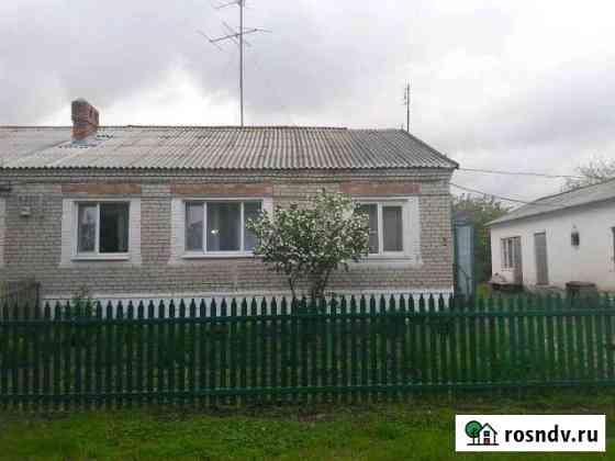 Дом 108 м² на участке 10 сот. Красноармейское