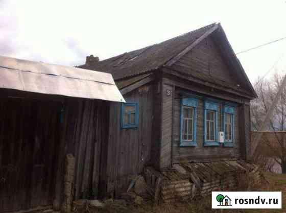 Дом 37 м² на участке 12 сот. Новошешминск