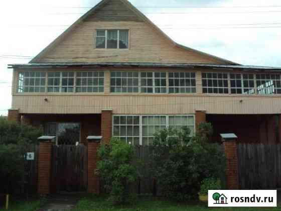 Дом 333.2 м² на участке 15 сот. Верх-Катунское