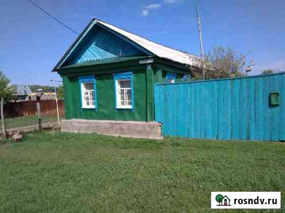 Дом 50 м² на участке 14 сот. Саракташ