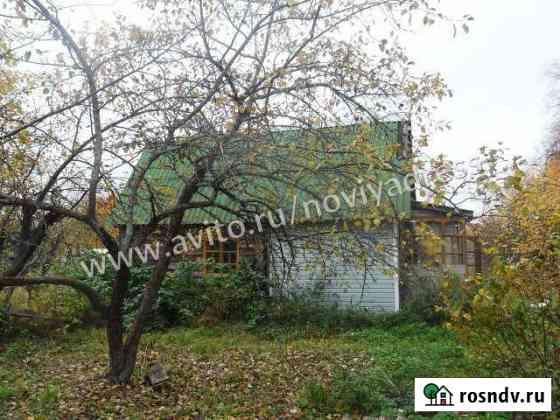 Дом 50 м² на участке 28 сот. Ставрово