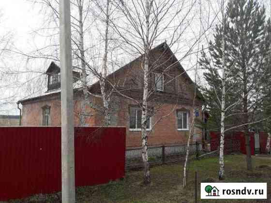 Коттедж 260 м² на участке 21.3 сот. Тяжинский