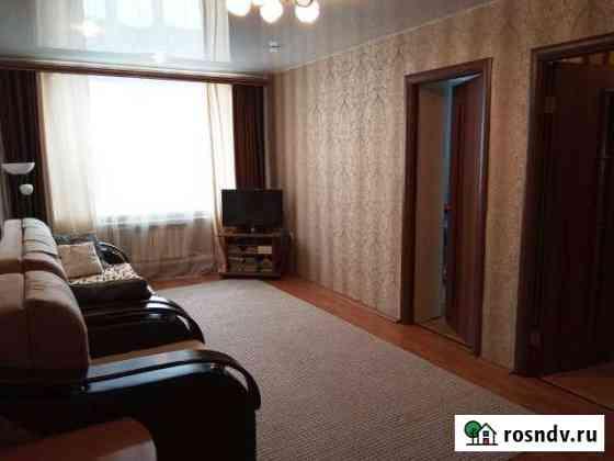 3-комнатная квартира, 61 м², 1/1 эт. Бутурлино