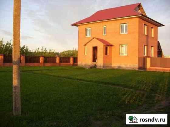 Дом 108 м² на участке 25 сот. Пронск
