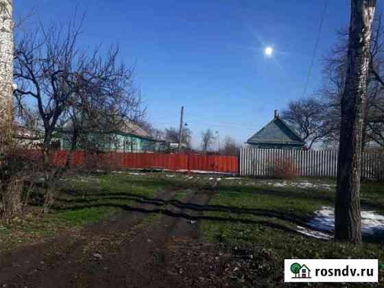 Дом 35 м² на участке 32 сот. Александровка