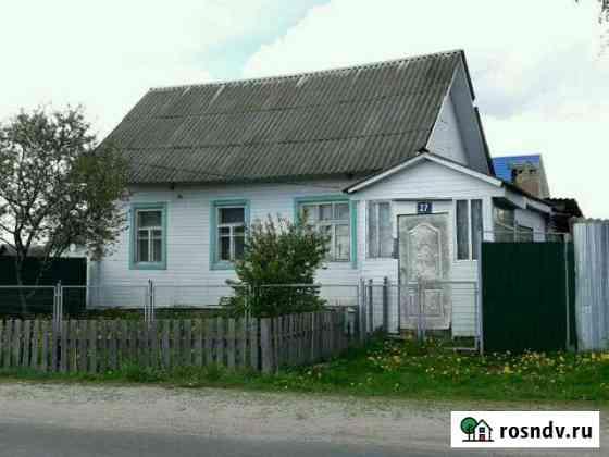 Дом 70 м² на участке 10 сот. Клетня