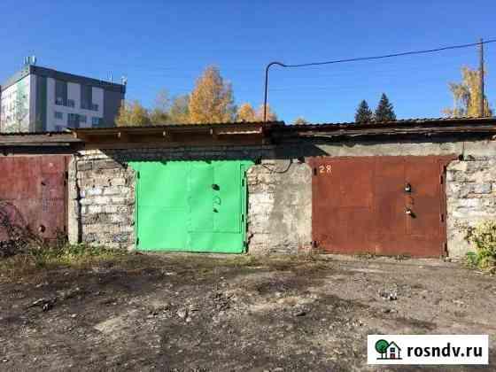 Гараж 30 м² Горно-Алтайск