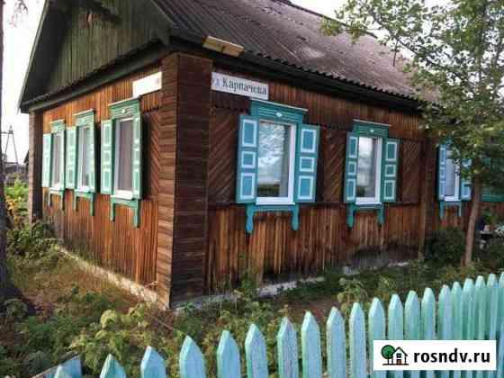 Дом 41 м² на участке 14 сот. Тасеево