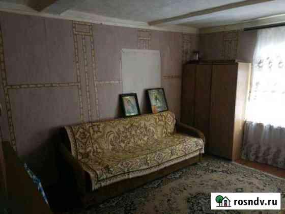 Дом 58 м² на участке 12 сот. Давыдовка