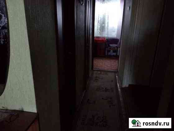 3-комнатная квартира, 63 м², 5/5 эт. Зерноград