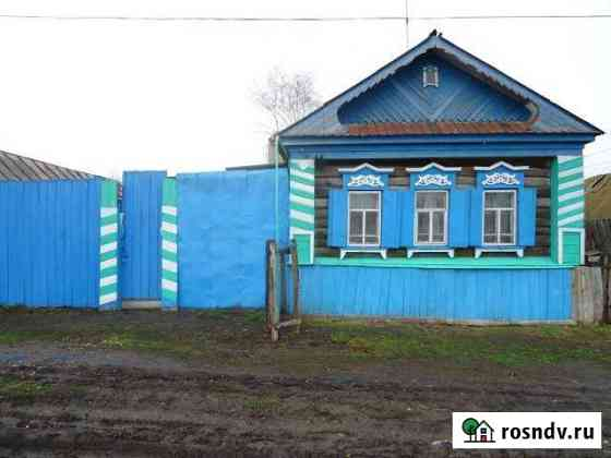Дом 60 м² на участке 30 сот. Тетюши