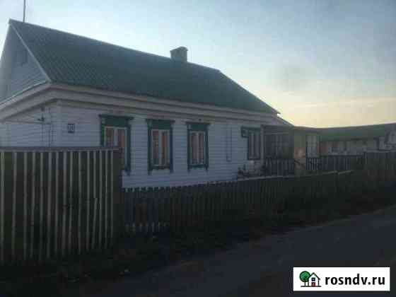 Дом 50 м² на участке 16 сот. Сосновка