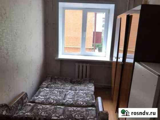 Комната 14 м² в 4-ком. кв., 2/5 эт. Йошкар-Ола