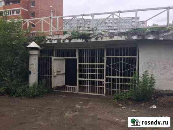 Гараж 30 м² Владивосток
